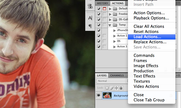 100 Free Photoshop Actions (And How to Make Your Own) – Blancer com